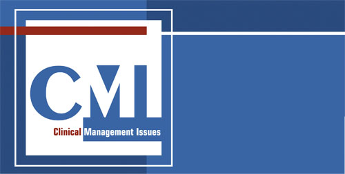 Clinical Management Issues