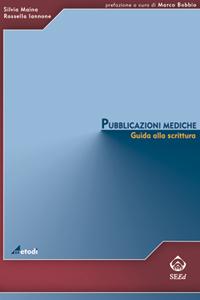 Pubblicazioni mediche