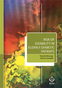 Risk of Disability in Elderly Diabetic Patients